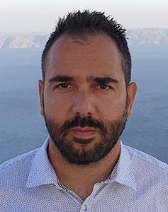 Καθηγητής Φυσικής - Γιάννης Μαυρομματάκης